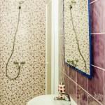 Baño dormitorio 4 Villa Virginia